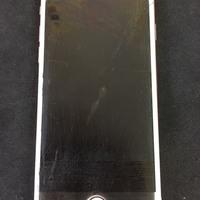 iPhone修理シルバーガレージ町田店のiPhone6s ガラス割れ+バッテリー交換修理に関する記事