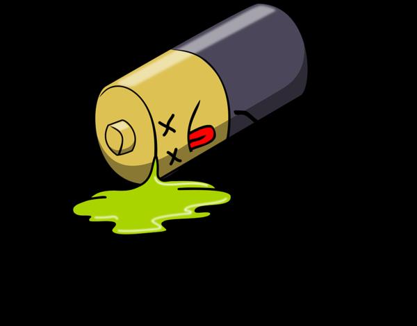 Large thumb dead battery 1623377 960 720