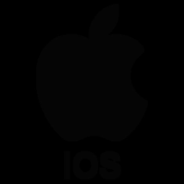 Large thumb app ios