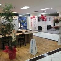 iPhone修理のシルバーガレージ大宮店の外観